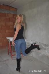 Lisa Galerie 14