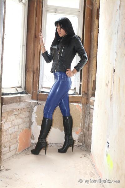 Manuela Galerie 37