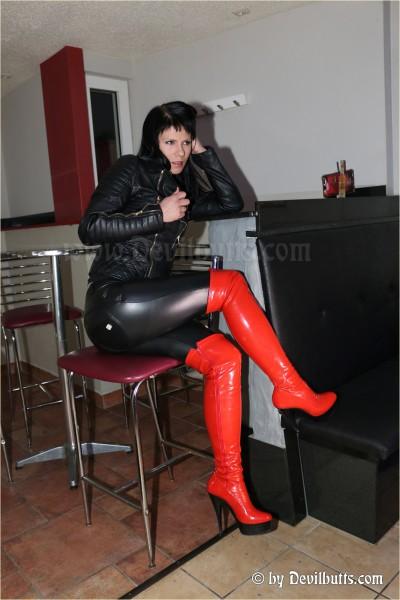Manuela Galerie 43