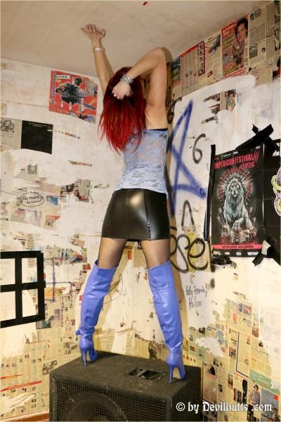 Manuela Galerie 23