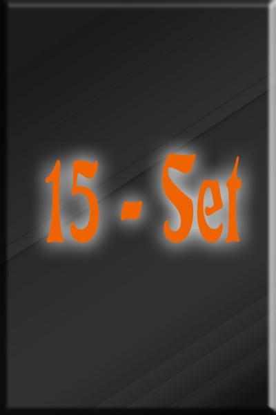 15 Serien