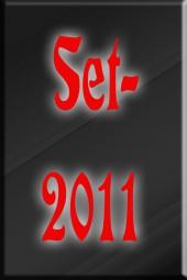 Jahrespaket 2011